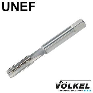 Völkel Handtap vorm C, conisch, ISO 529, HSS-G, UNEF 1/4 x 32
