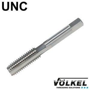 Völkel Handtap eindsnijder, ≈ DIN 352, HSS-G, linkse draad UNC 3/4 x 10