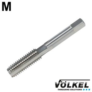 Völkel Handtap vorm C, conisch, DIN 352, HSS-G, M2 x 0.4