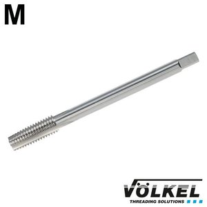 Völkel Machinetap, DIN 376, HSS-E, vorm A, M 12 x 1.75