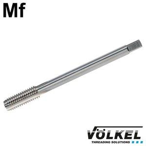Völkel Machinetap, DIN 374, HSS-E, vorm C, Mf 4 x 0.35