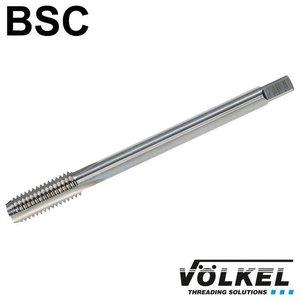 "Völkel Machinetap, DIN 374, HSS-E, vorm: C, BSC 1"" x 24"