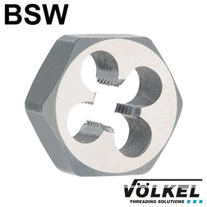 Völkel Snijmoer, DIN 382, HSS, BSW2'' x 4.1/2