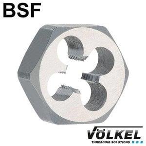 Völkel Snijmoer, DIN 382, HSS, BSF1'' x 10