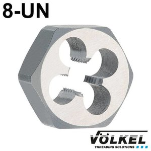 Völkel Snijmoer, DIN 382, HSS, UN1.7/8 x 8