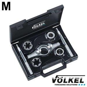 Völkel Snijplaat M 25x1.5 geschikt voor elektriciteitsleiding