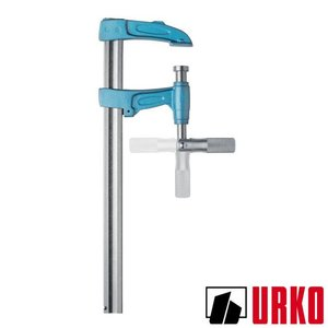 Urko Urko lijmtang Super-Extra met zwenkbare hendel 4003-PA (35x8) 120cm klembereik