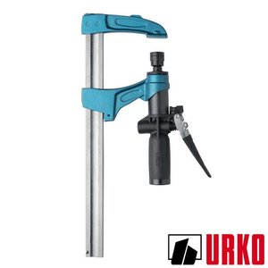 Urko Urko hydraulische lijmtang 503-H2 (35x8) 60cm klembereik
