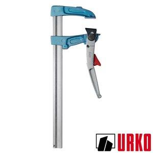 Urko Urko snelspanklem 4003-L (35x8) 20cm klembereik