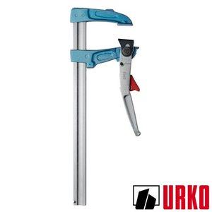Urko Urko snelspanklem 4003-L (35x8) 40cm klembereik