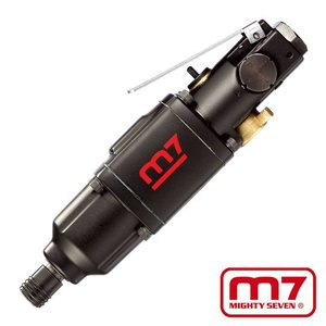Mighy-Seven Pneumatische schroefmachine 5-58Nm