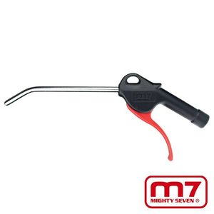 Mighty-Seven Blaaspistool 12,5cm