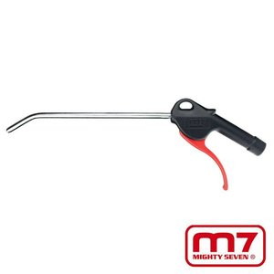 Mighy-Seven Blaaspistool 25cm