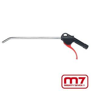 Mighty-Seven Blaaspistool 30cm