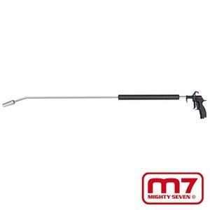 Mighty-Seven Blaaspistool met venturi 100cm