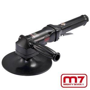 Mighty-Seven Pneumatische polijstmachine Ø178mm