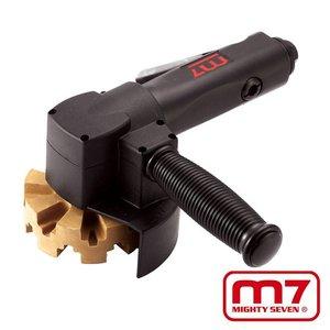 Mighy-Seven Pneumatische borstelmachine 3.600Rpm
