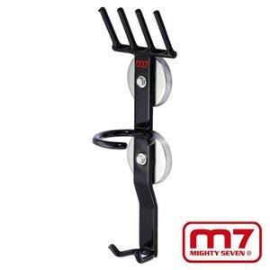 Mighty-Seven Magnetische houder voor slagmoersleutels 1/2''