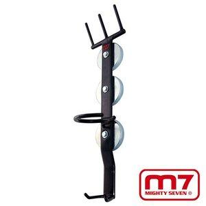 Mighty-Seven Magnetische houder voor slagmoersleutels 3/4''