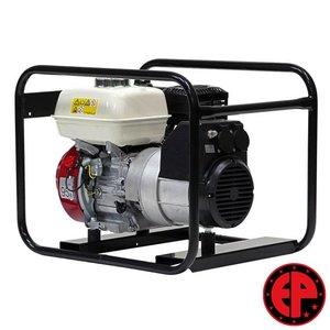 Europower EP2500 aggregaat / generator 2,2 kVA benzine