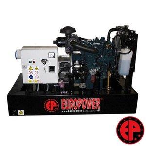 Europower EP103DE aggregaat / generator 10,0 kVA diesel