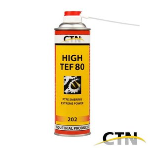 CTN High Tef 80 500ml