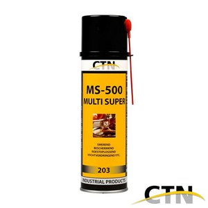 CTN Multi Spray 500ml