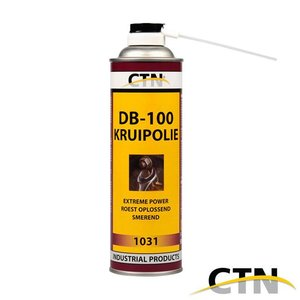 CTN DB-100 Kruipolie 500ml