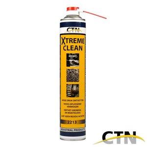 CTN Xtreme Clean 750ml
