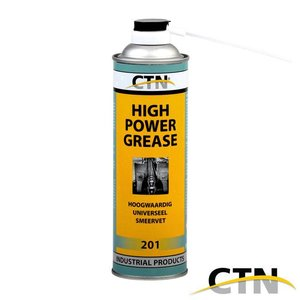 CTN High Power grease 500ml