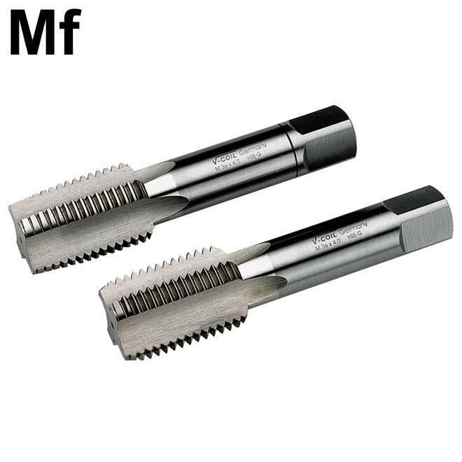 STI-tapset - 2-dlg - HSS-G - Metrisch fijn