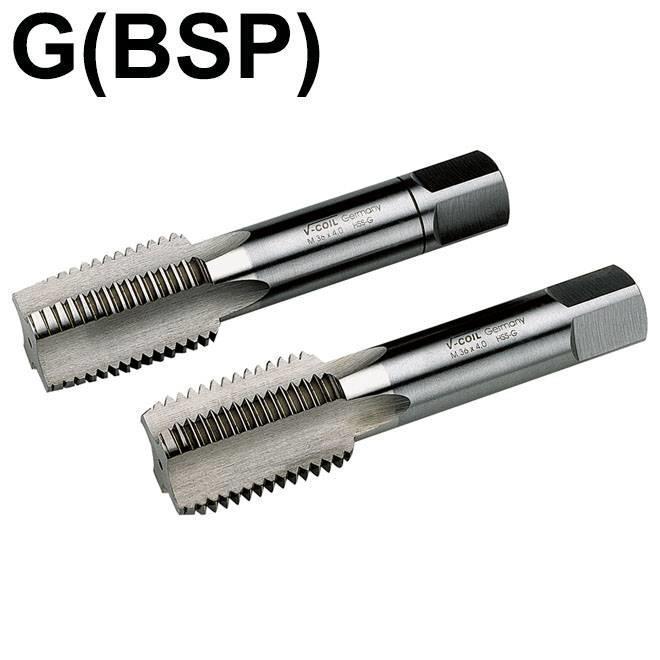 STI-tapset - 2-dlg - HSS-G - G (BSP)