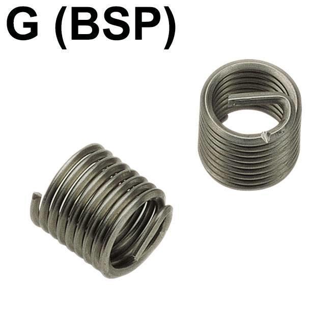 G (BSP) - Lengte 1.5xD