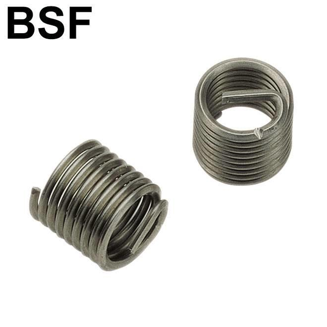 BSF - Lengte 2.5xD