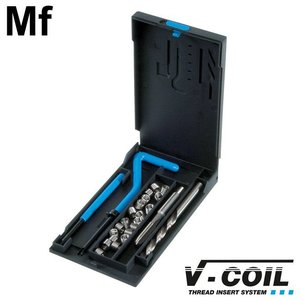 V-coil Draadreparatieset Mf 12 x 1.25