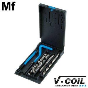 V-coil Draadreparatieset Mf 14 x 1.25