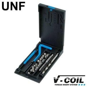 V-coil Draadreparatieset UNF 1'' x 12