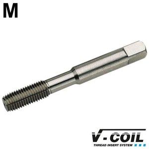 V-coil STI-roltap, HSS-E, M 10 x 1.5