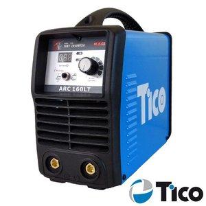 Tico Electrode inverter MMA 160 LT