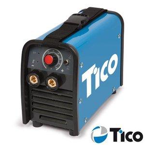 Tico Electrode inverter MMA 160 E