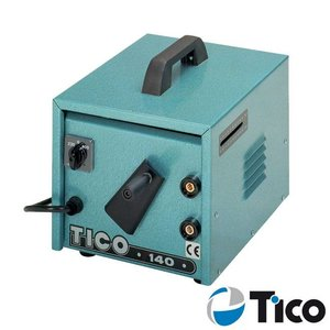 Tico Electrode lasapparaat Profi 140A