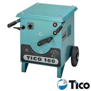 Tico Electrode lasapparaat Profi 160A