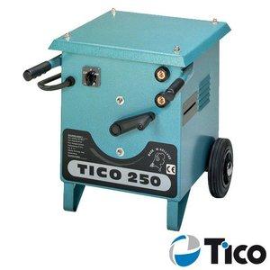 Tico Electrode lasapparaat Profi 250A