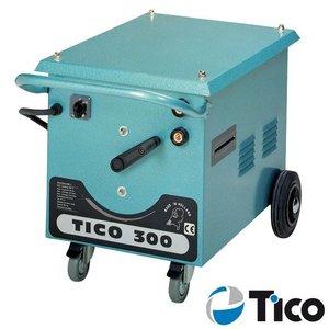 Tico Electrode lasapparaat Profi 300A