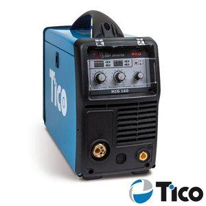 Tico MIG/MAG inverter MIG 160i