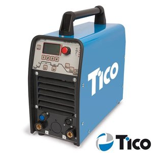 Tico TIG 220 AC/DC Inverter