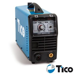 Tico Cut 40 PFC Plasma snijder