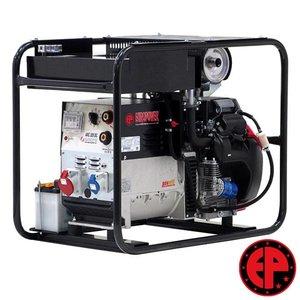 Europower EP250XE lasaggregaat / generator 8,8 kVA benzine elektrische start