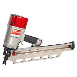 RGN SRN9021 Stipnagel tacker 21° - spijker lengte 50-90mm, dikte 2.8-3.33mm