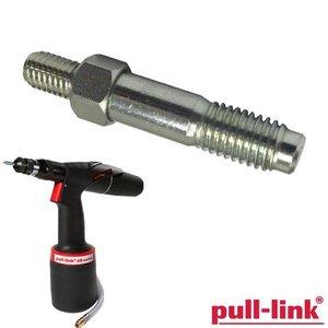 Pull-link Draadstift M8 - AS-4 pneumatische blindklinkmoertang